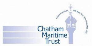 NEW 3 YEAR CONTRACT AT CHATHAM MARITIME